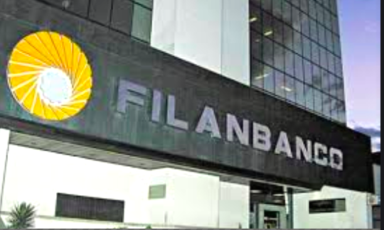 Filanbanco's office front